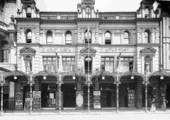 Tivoli Theatre, Sydney. NSW