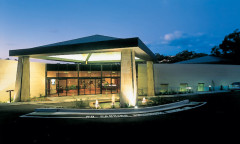 Kareela Golf Club, Kareela. NSW