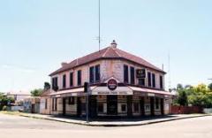Wickham Park Hotel, Islington. NSW