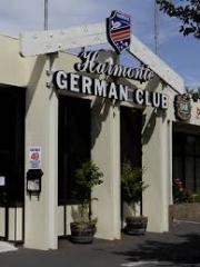 Harmonie German Club, Narrabundah . ACT
