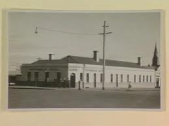 Tattersalls Hotel, Warrnambool. VIC