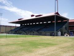 Memorial Drive Park, Adelaide. SA