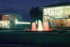 Albury Civic Centre , Albury. NSW
