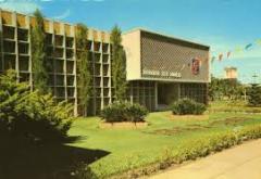Bundaberg Civic Centre, Bundaberg. QLD