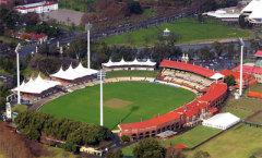 Adelaide Oval, North Adelaide . SA