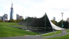 Sidney Myer Music Bowl, Melbourne. VIC