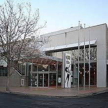 Geelong Performing Arts Centre, Geelong. VIC