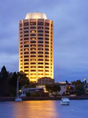 Wrest Point Hotel Casino, Sandy Bay. TAS