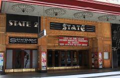 State Theatre, Sydney. NSW