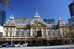 Princess Theatre, Melbourne. VIC
