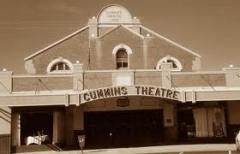Cummins Theatre, Merredin . WA