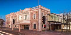Woodville Town Hall, Woodville . SA