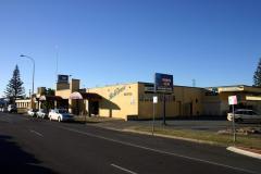 Bellevue Hotel, Tuncurry. NSW