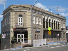 Allawah Hotel, Allawah. NSW