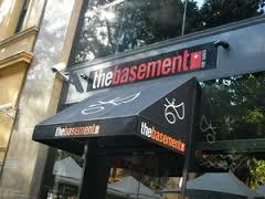 The Basement, Circular Quay. NSW