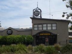 Miranda Hotel - Carmens, Miranda. NSW