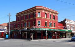 Coach & Horses Hotel, Randwick. NSW
