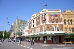 Courthouse Hotel - Mojo's, Darlinghurst. NSW