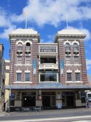 Landsdowne Hotel, Chippendale. NSW