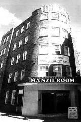 The Manzil Room, Kings Cross. NSW