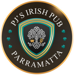 PJ's Irish Pub, Parramatta. NSW