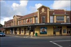 Nelson Hotel, Woollahra. NSW