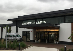 Brighton Lakes Recreation & Golf Club, Moorebank. NSW