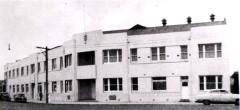 Sunshine Town Hall, Sunshine. VIC