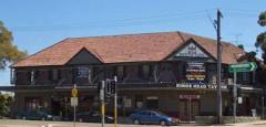 Kings Head Tavern, Sth Hurstville. NSW
