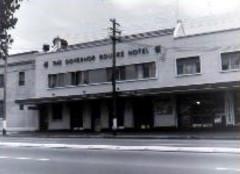 Governor Bourke Hotel, Camperdown. NSW