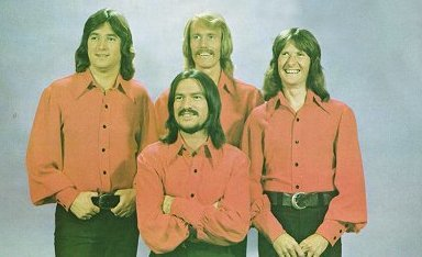 Melbourne Based Pop Band From 1968 To Mid 70s