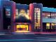 Sutherland United Services Club, Sutherland. NSW