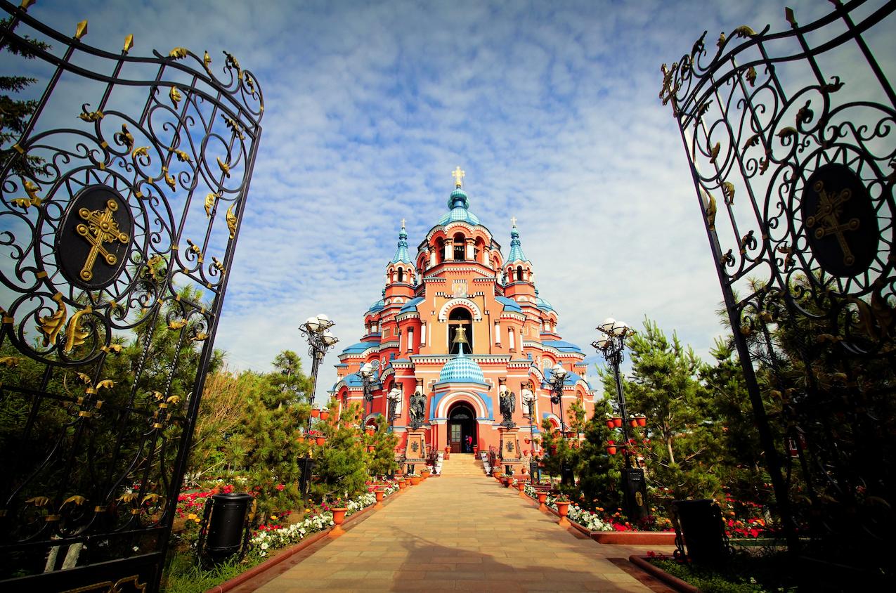 5 reasons to learn Russian in Irkutsk