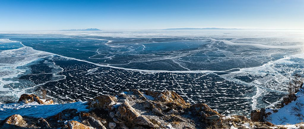 5 things you should know about Baikal lake