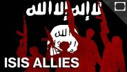 ISIS - Allies