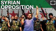 Syrian Civil War - Rebel Groups