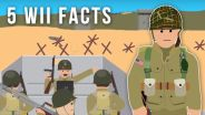 World War II - Facts