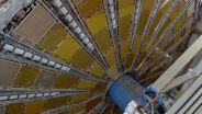 Large Hadron Collider - ATLAS Experiment