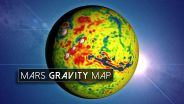 Mars - Gravity