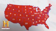 United States Presidential Election - Electoral College