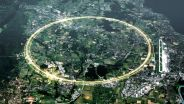 Large Hadron Collider - Main Purpose