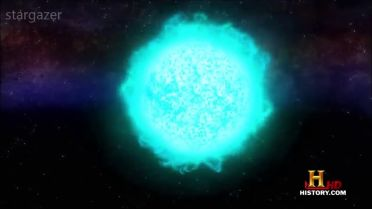 Neutron Star - Core