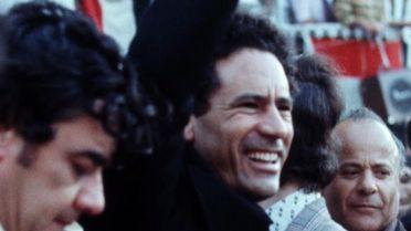 Muammar Gaddafi - Support of Terrorism
