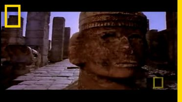 Maya Civilization - Chichen Itza