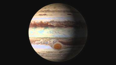 Jupiter - Great Red Spot