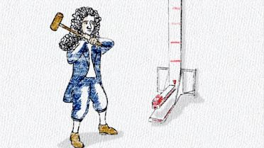 Isaac Newton - Three Laws Of Motion