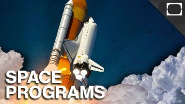 Space Exploration - World Overview