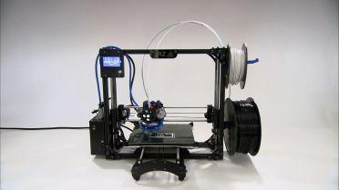 3D Printing - Processes
