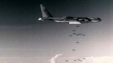 Cold War - Danger of Soviet Invasion