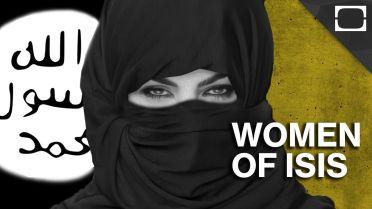 ISIS - Women Recruits
